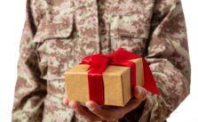 asker için hediye