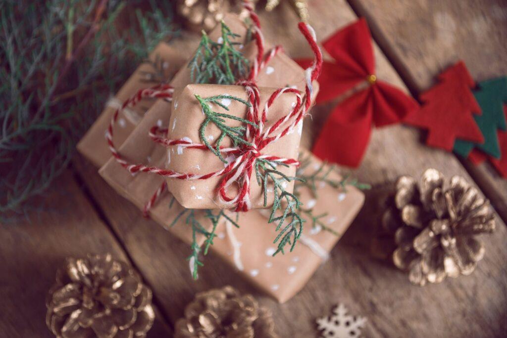 küçük hediyeler