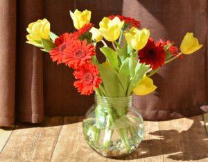 tasarım çiçek siparişi nasıl verilir?